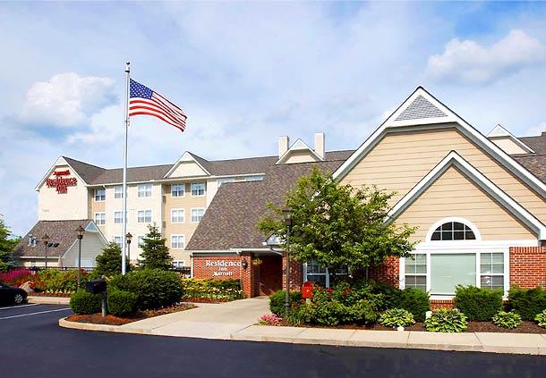 Residence Inn by Marriott Columbus Worthington image 14