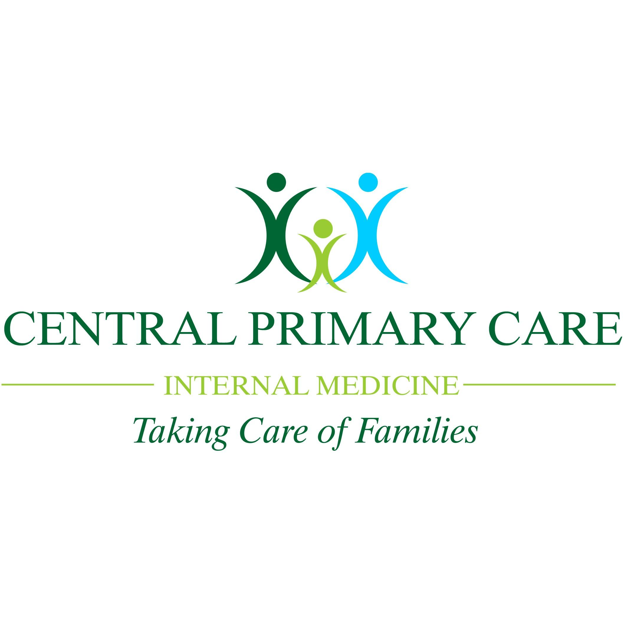 Central Primary Care: Haresh Sawlani, MD image 0