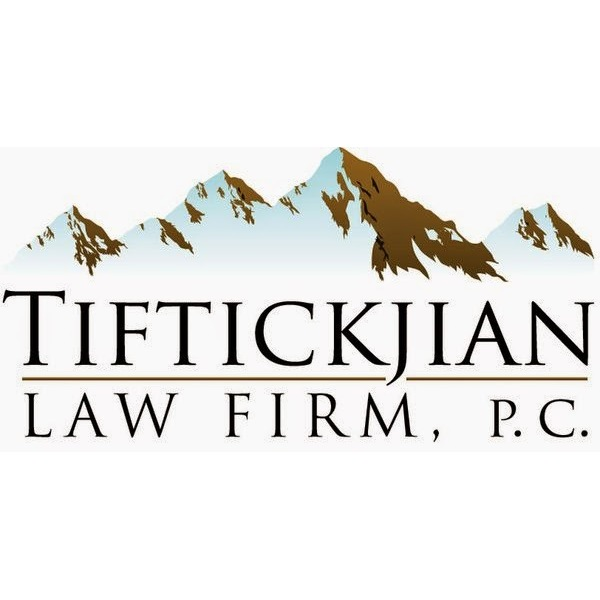 Tiftickjian Law Firm, P.C.