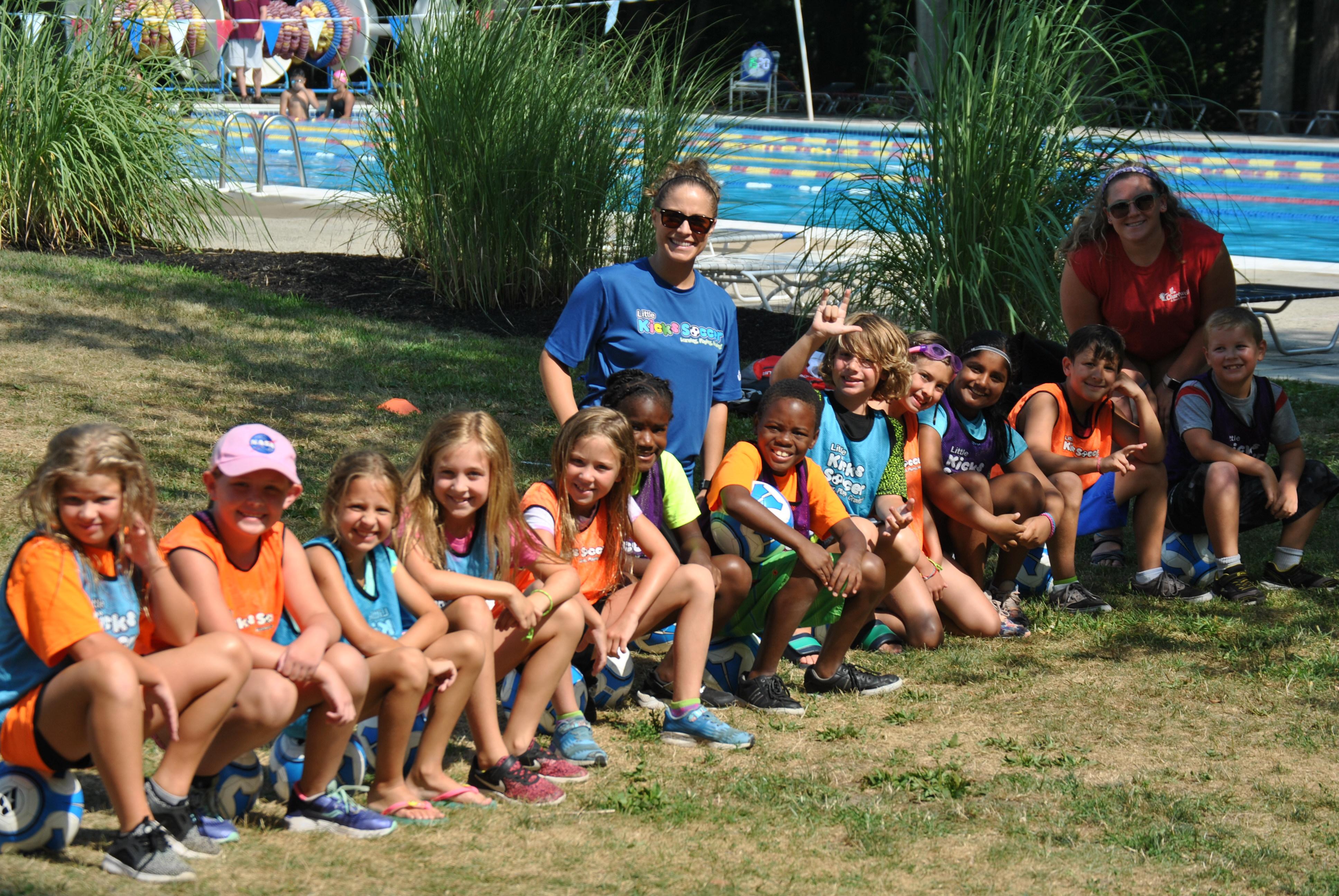 Chartwell's Happy Day Camp Marlton image 32