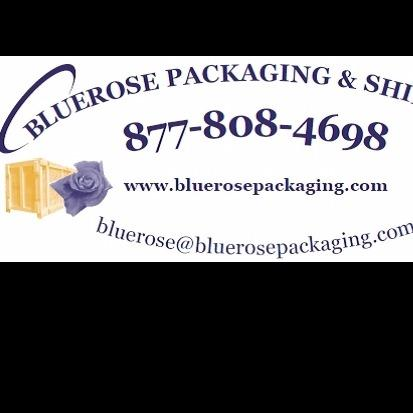 BlueRose Packaging & Shipping Supplies, Inc.