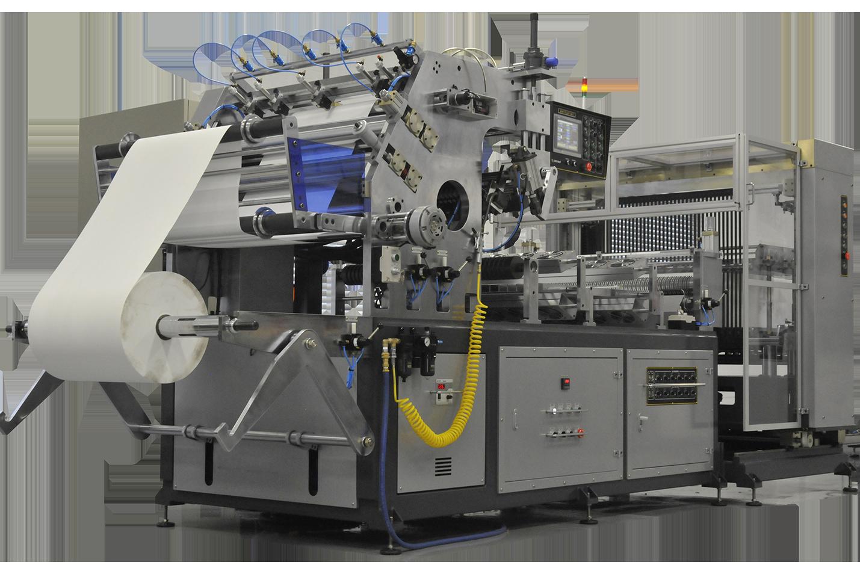 Croybilt Pleating Machines image 0