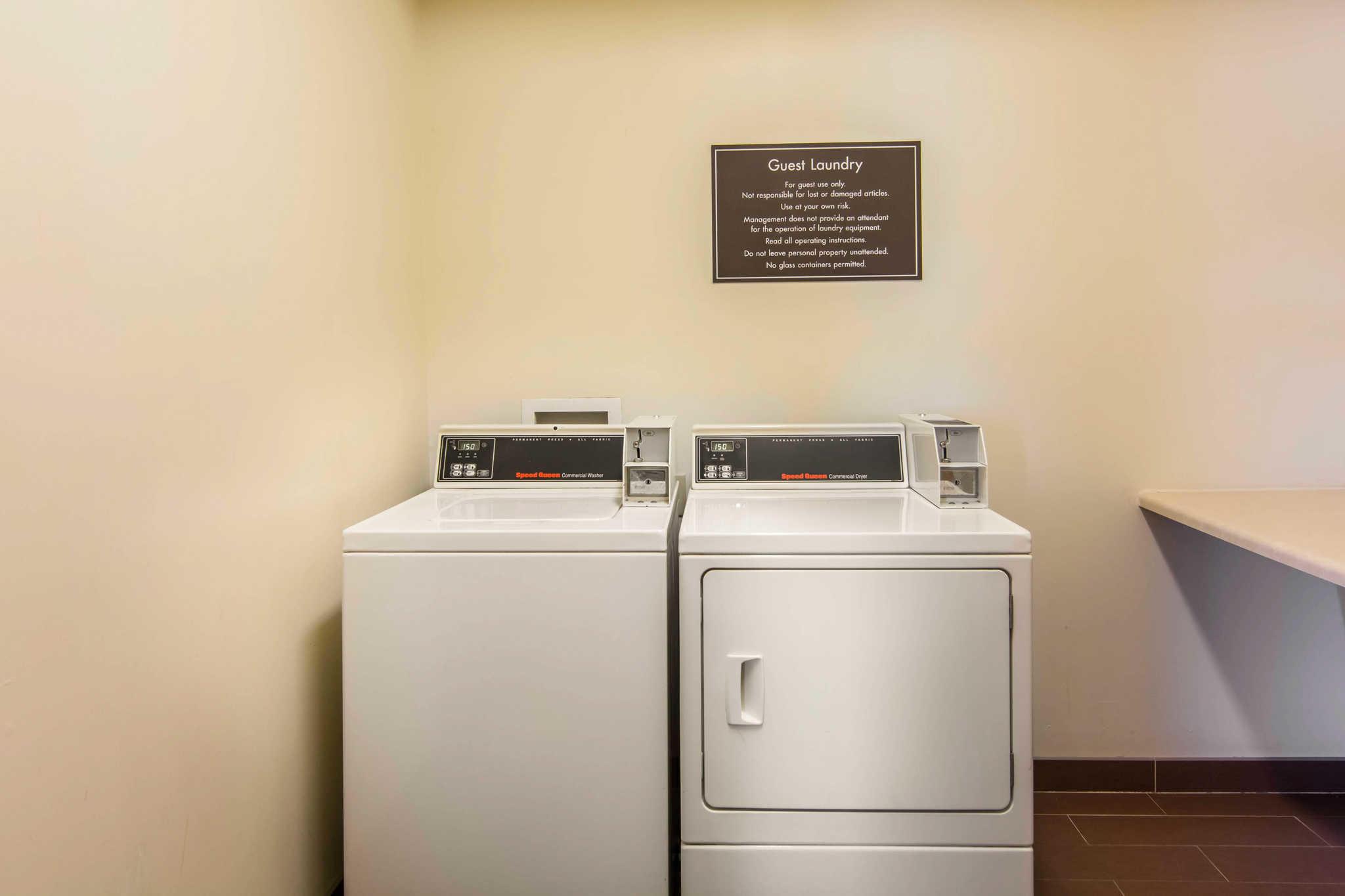 Sleep Inn & Suites At Fort Lee image 31