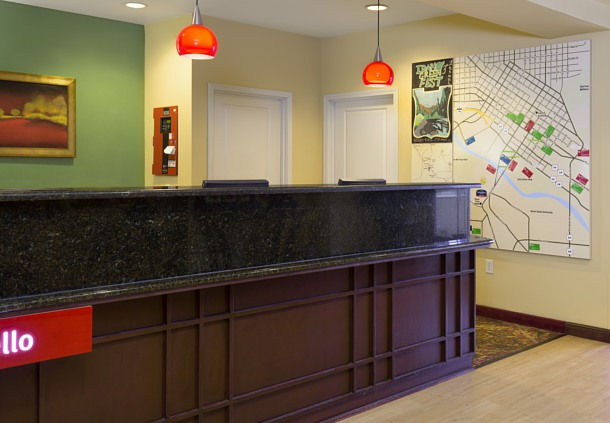 TownePlace Suites by Marriott Boise Downtown/University image 7