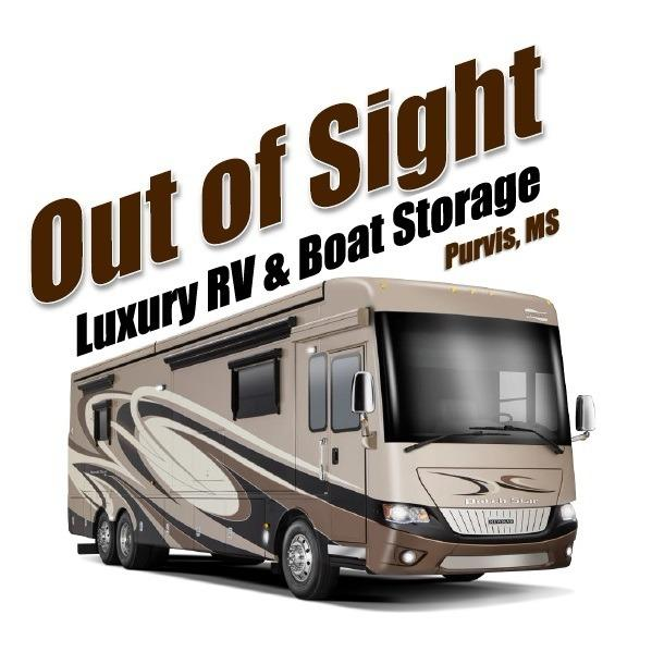 Out of Sight Luxury RV & Boat Storage image 3