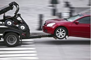 Supreme Towing Service image 2