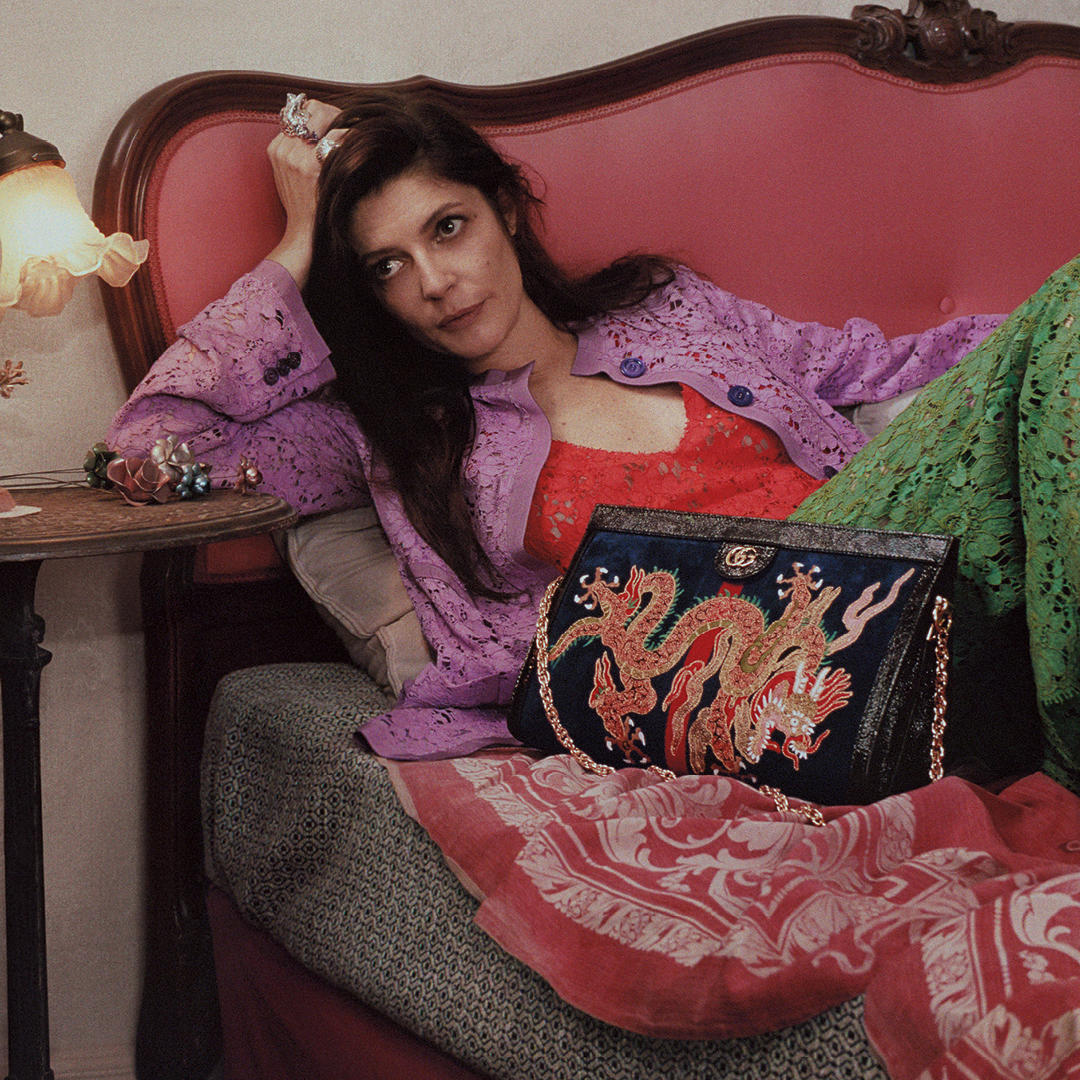 Gucci at Saks Fifth Avenue image 1
