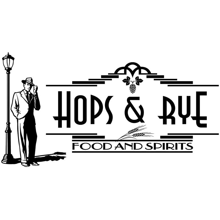 Hops & Rye