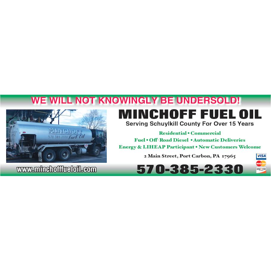 Minchoff Fuel Oil image 0