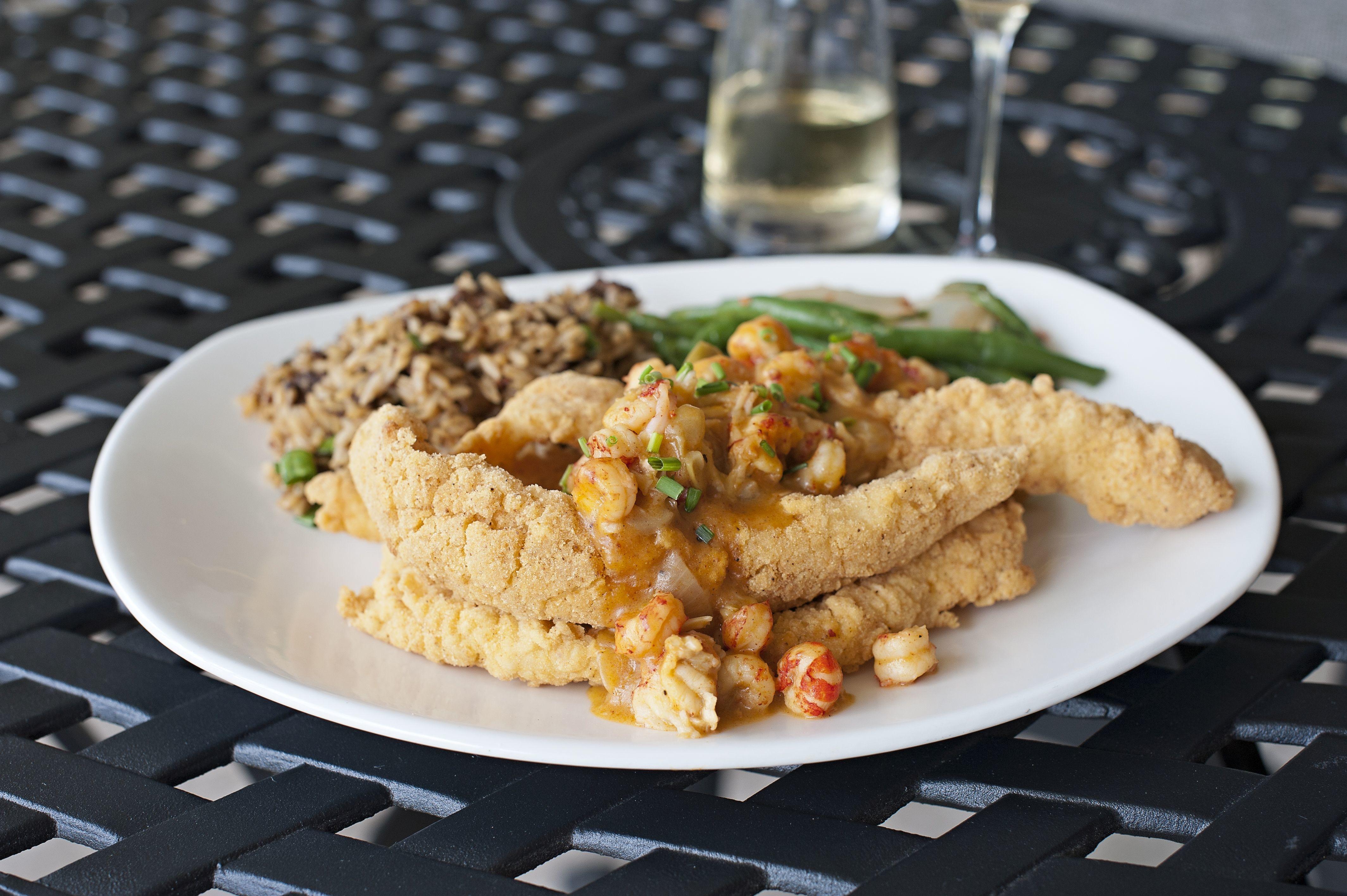 Landry's Seafood House image 2