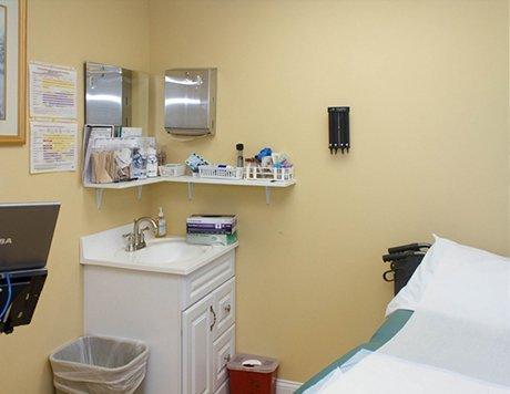 Capital Area Internal Medicine image 1