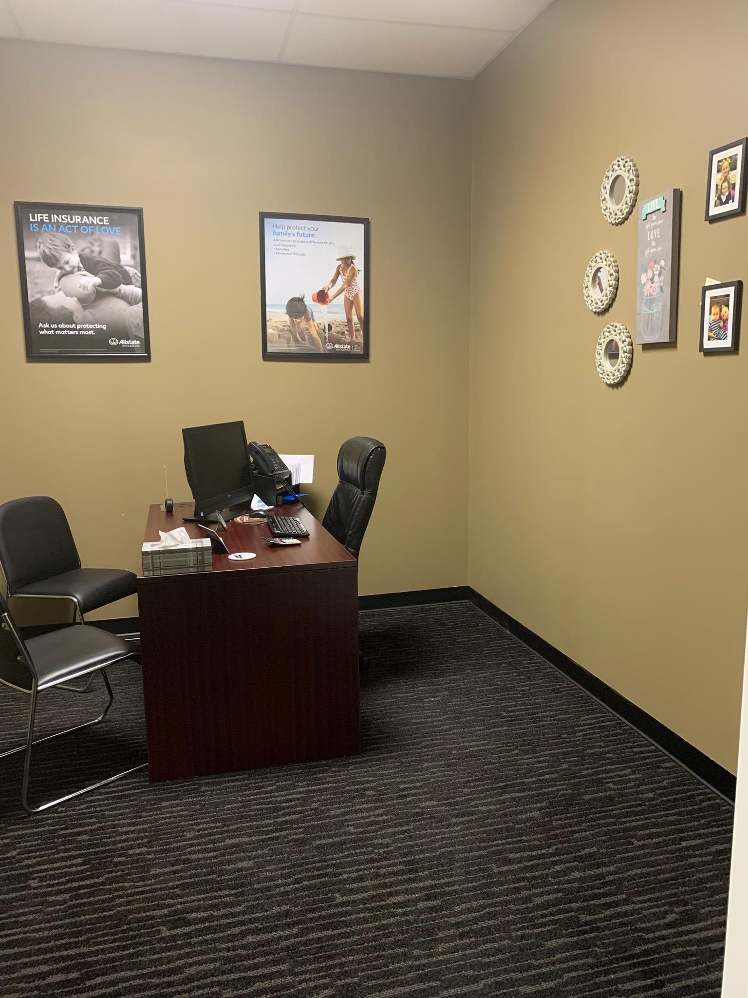 Allstate Insurance Agent: Nikki Smith image 6