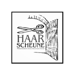 Logo von Haar Scheune Friseurmeisterin Doreen Beuermann-Hensel