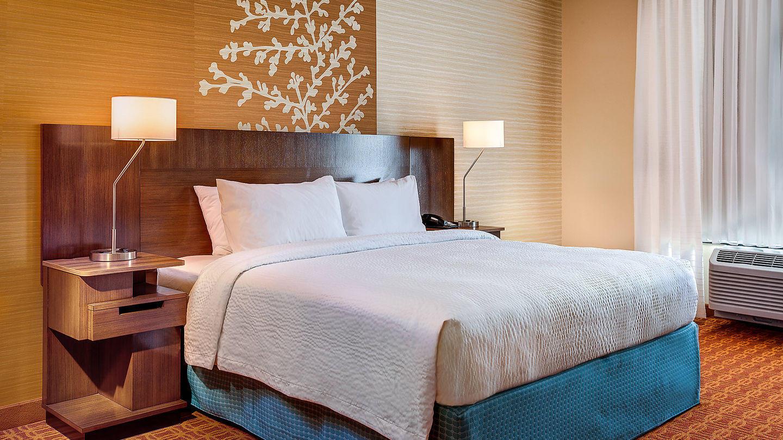 Fairfield Inn & Suites by Marriott Waterloo Cedar Falls image 10