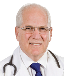 Dr. Edward B. Laub, MD