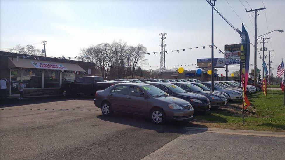 North Chicago Car Sales Inc image 1