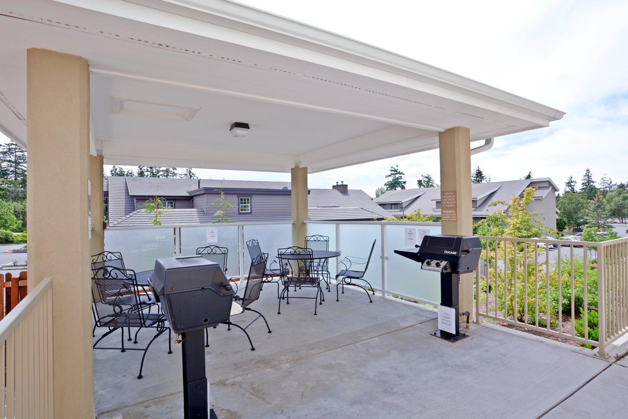 Candlewood Suites Oak Harbor in Oak Harbor, WA, photo #10