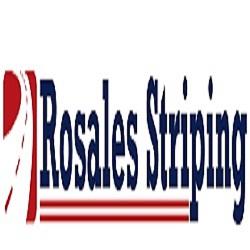 Rosales Striping
