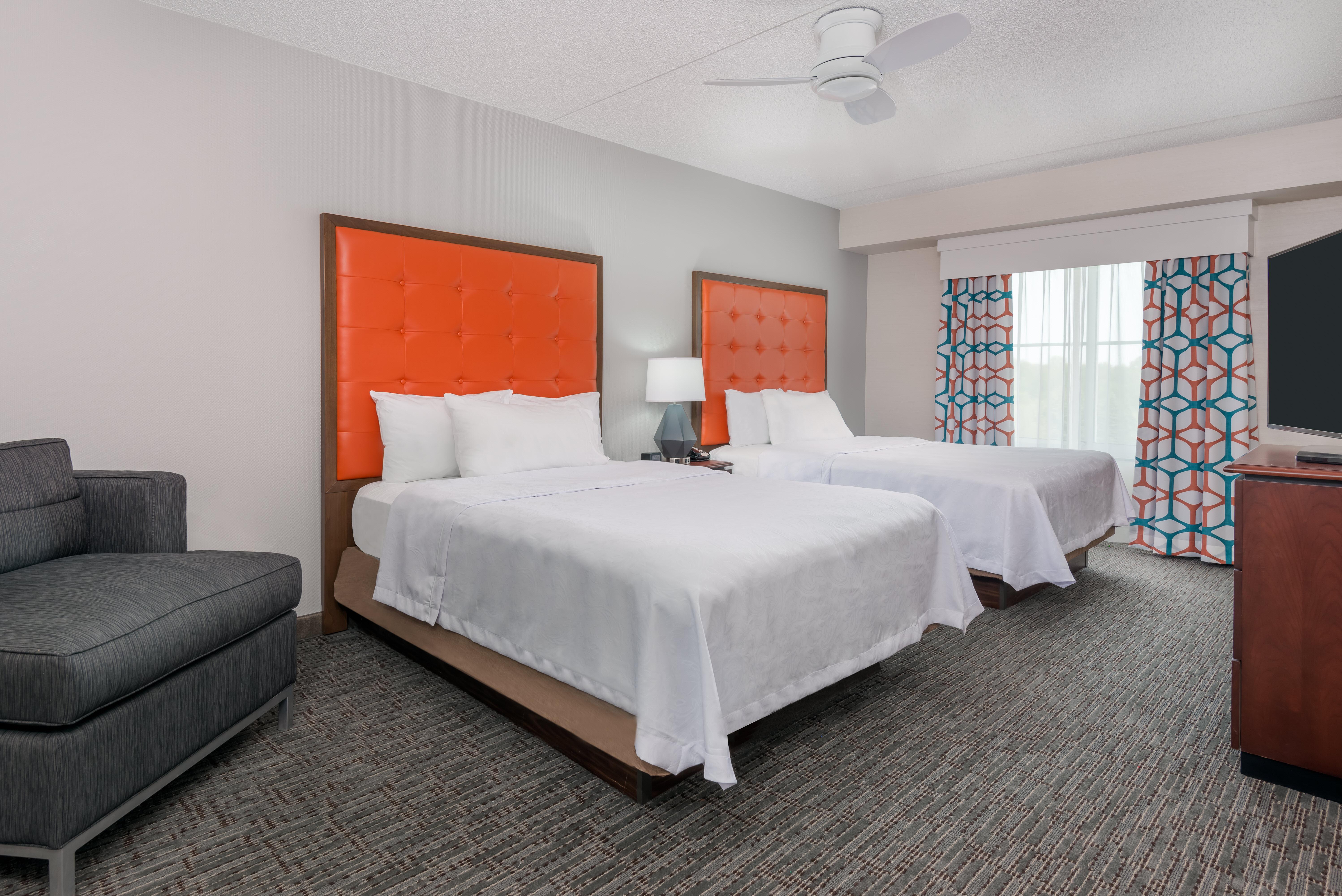Homewood Suites by Hilton Cleveland-Beachwood image 2