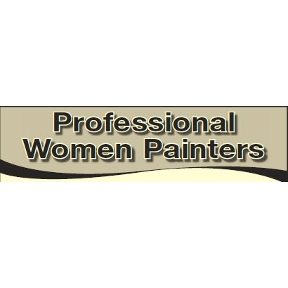 Professional Women Painters