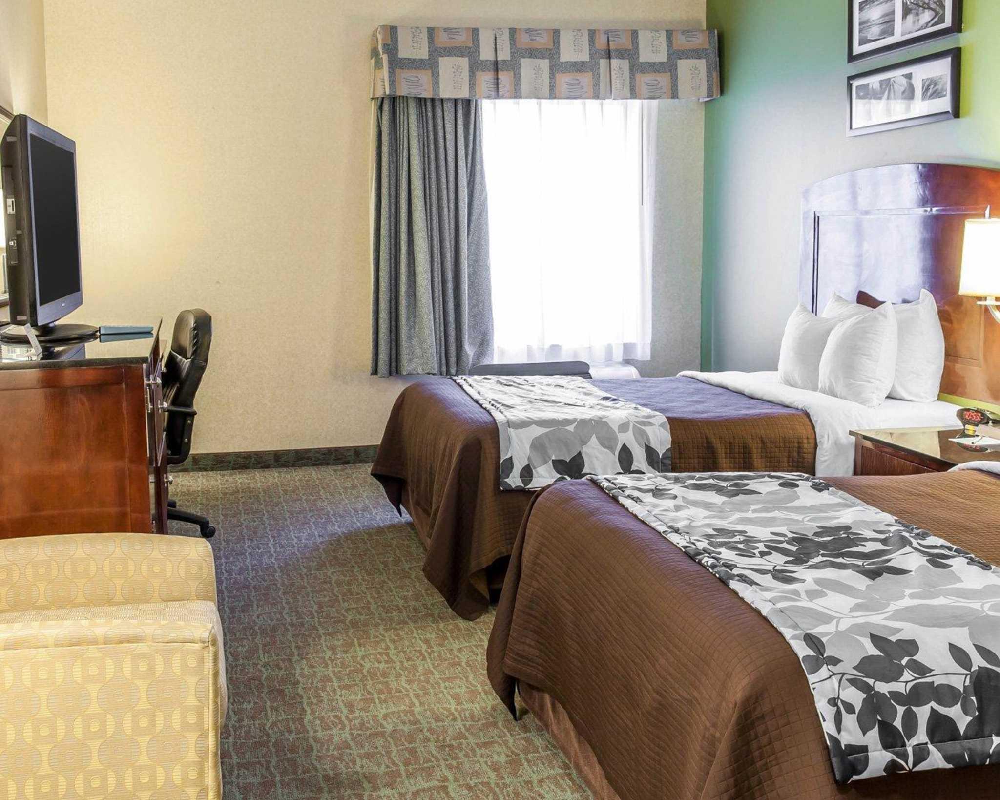 Sleep Inn & Suites Upper Marlboro near Andrews AFB image 15