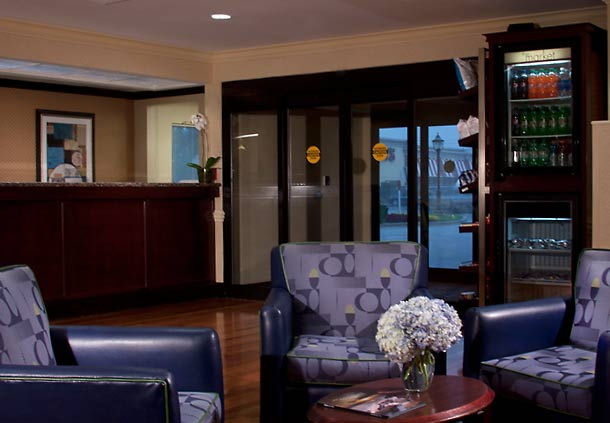 SpringHill Suites by Marriott Jacksonville image 5