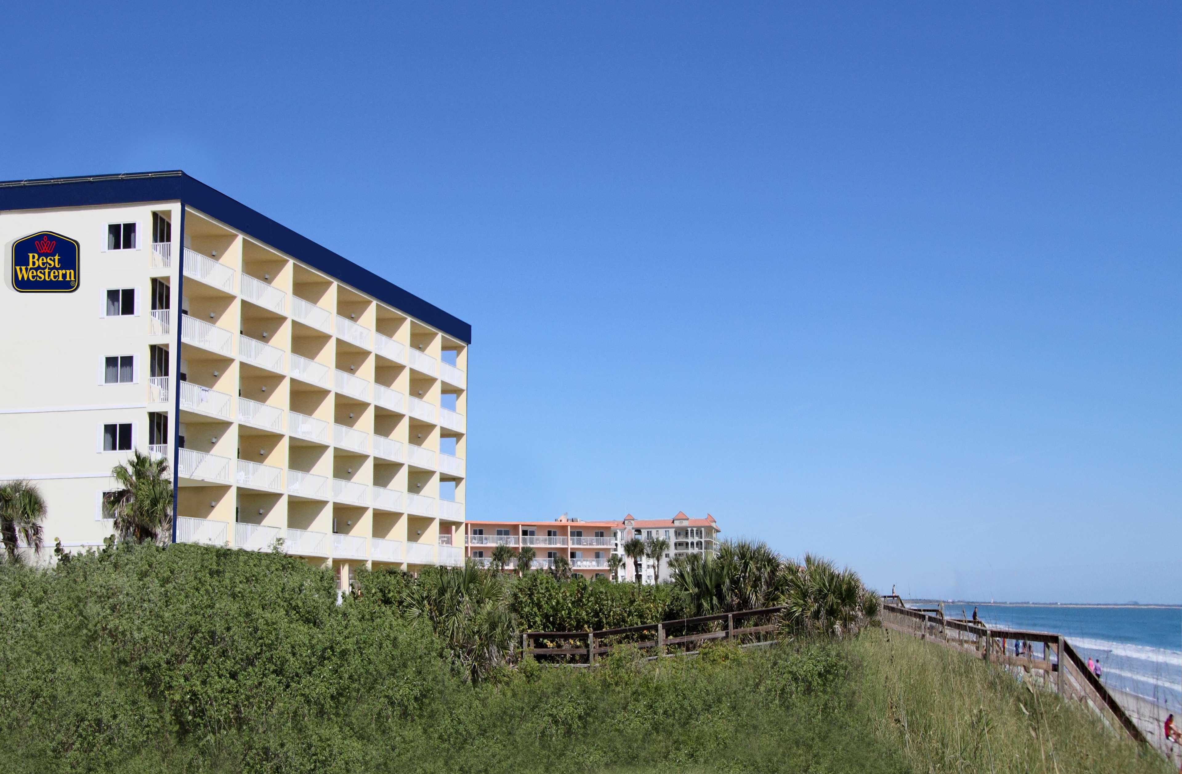 Best Western Hotels Near Cocoa Beach Fl