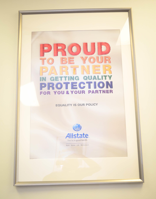 Allstate Insurance Agent: Melissa Garland image 1