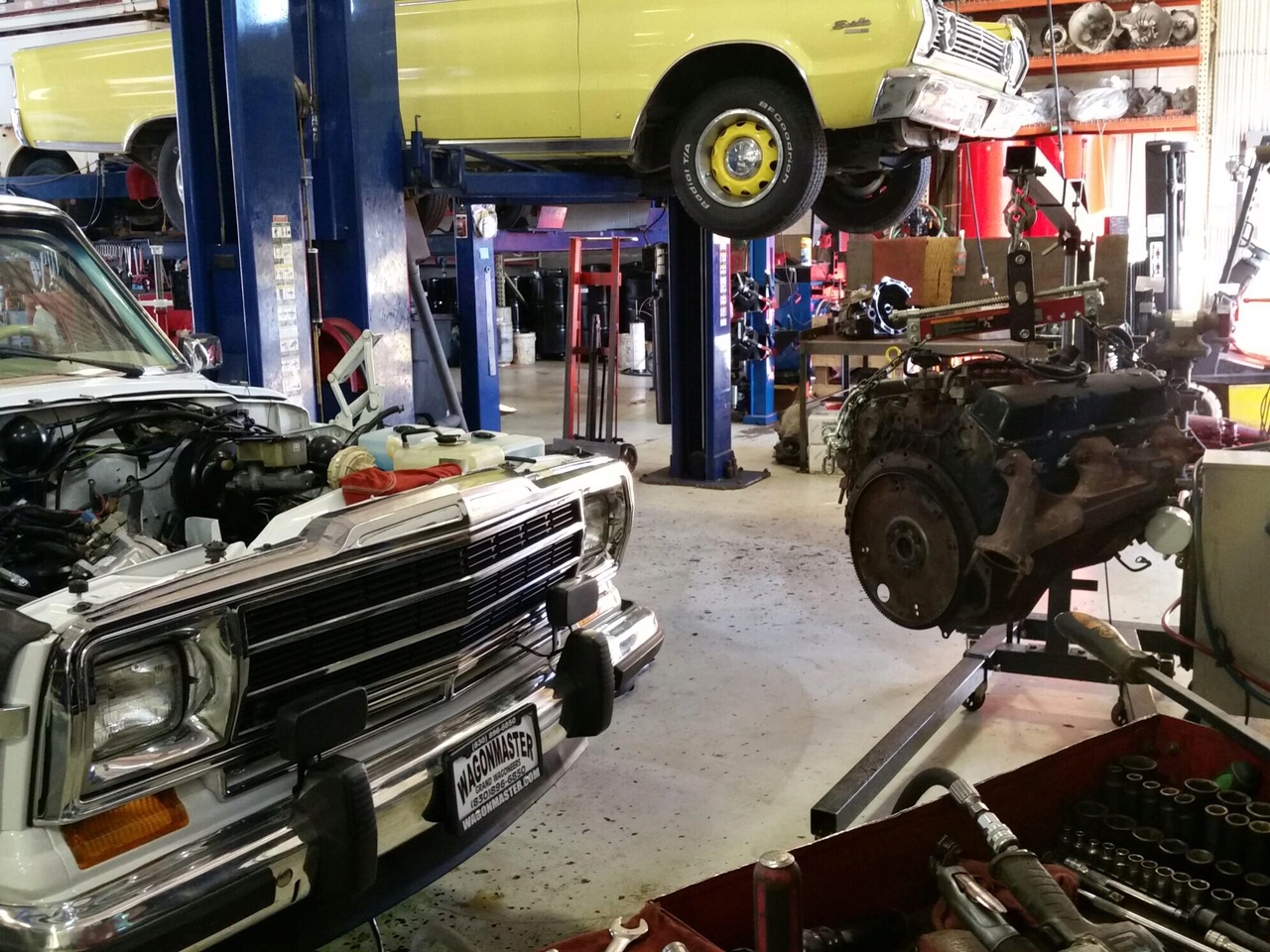 A Plus Transmission & Auto Repair image 8