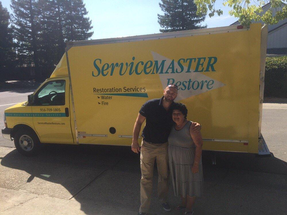 ServiceMaster Restoration by Elite
