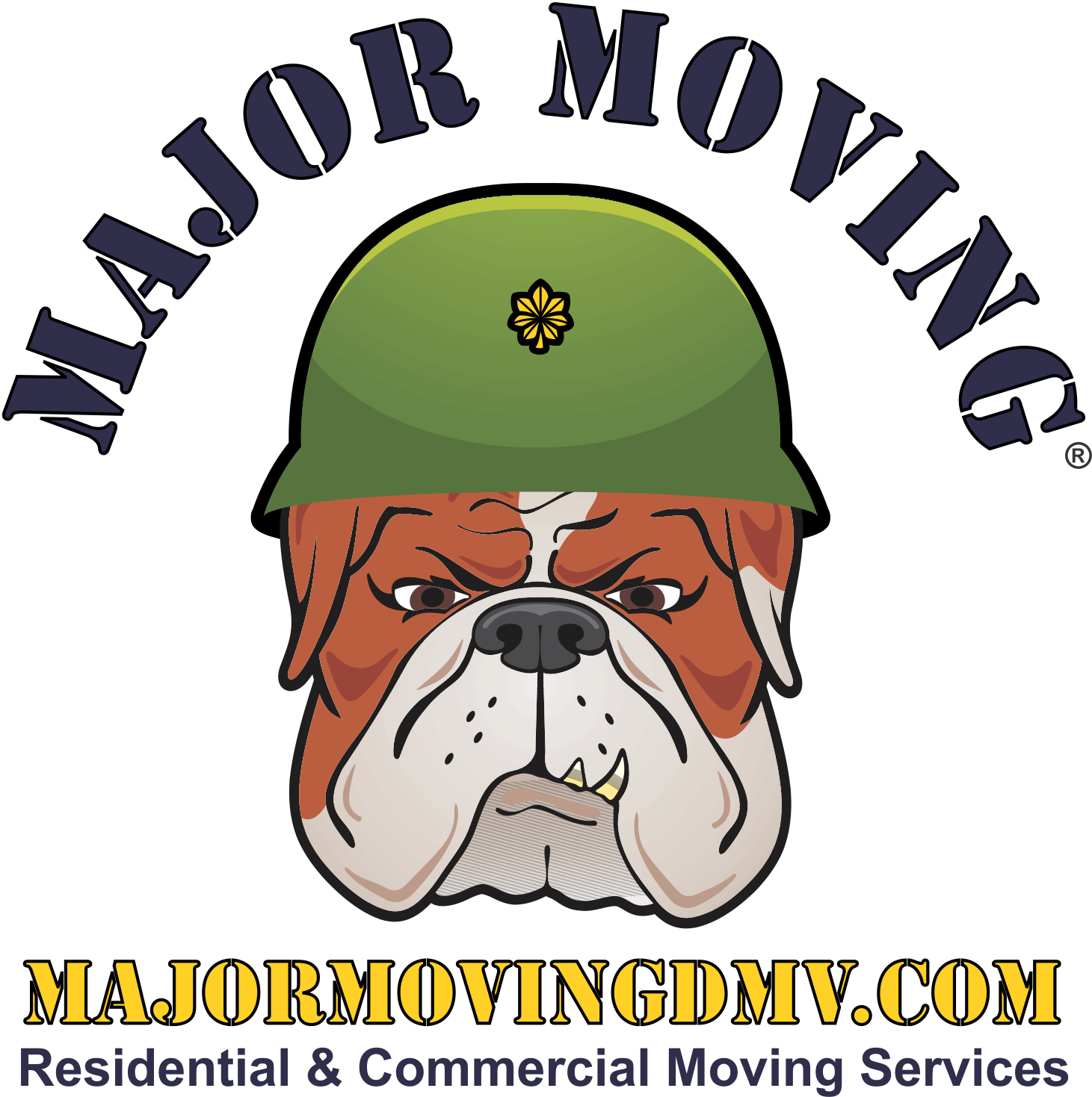 image of Major Moving