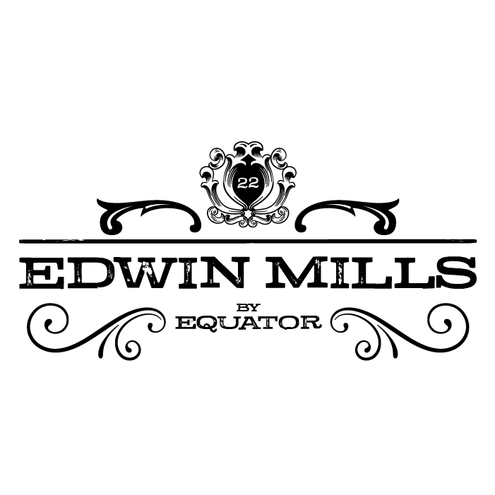 Edwin Mills by Equator