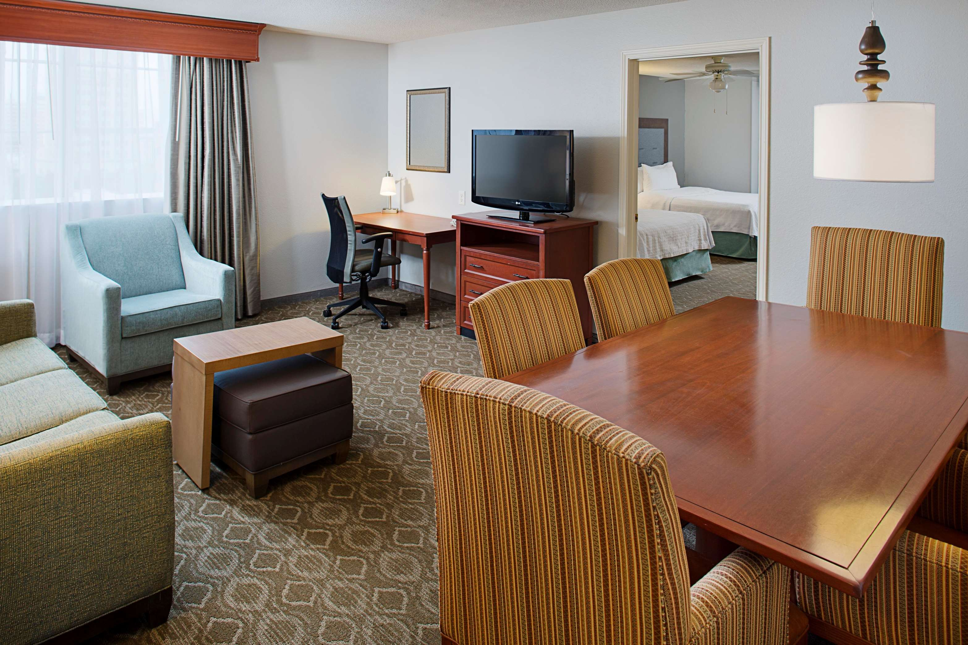 Homewood Suites by Hilton San Antonio-Riverwalk/Downtown image 10