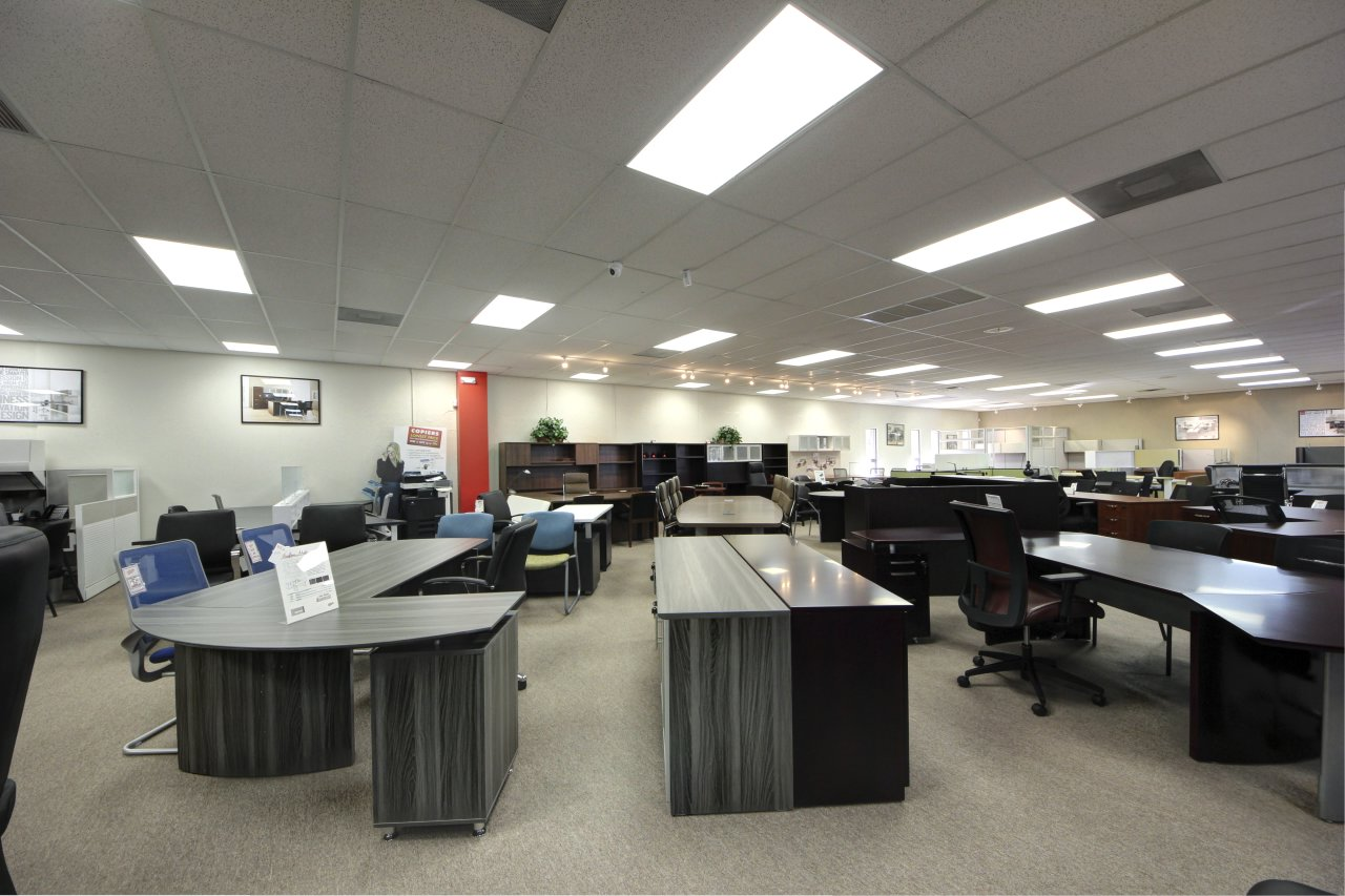 Office Furniture Warehouse image 7