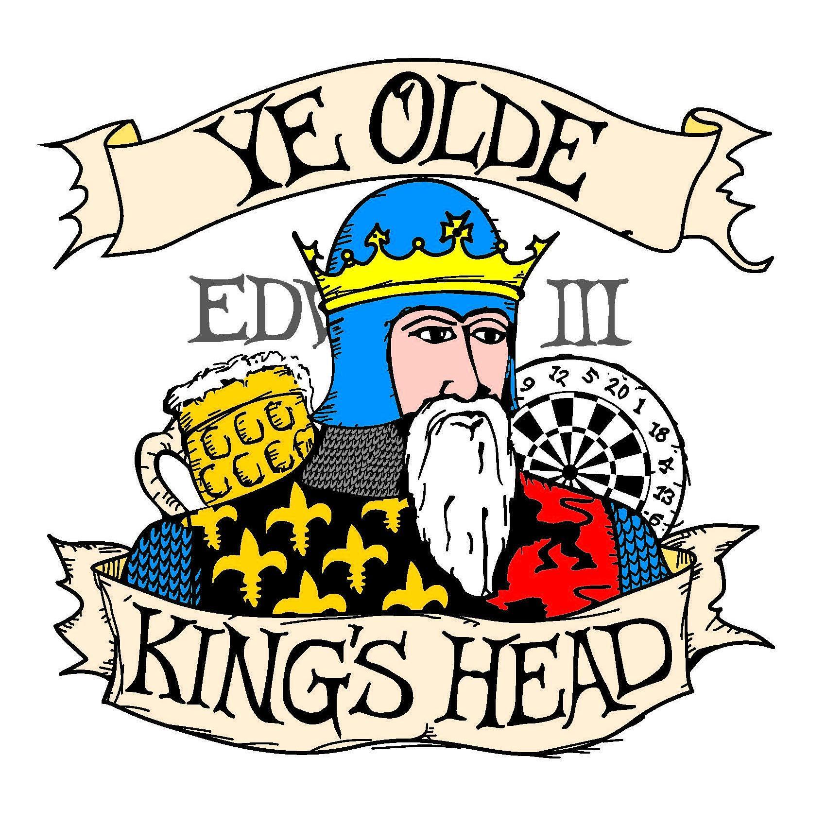 Ye Olde Kings Head