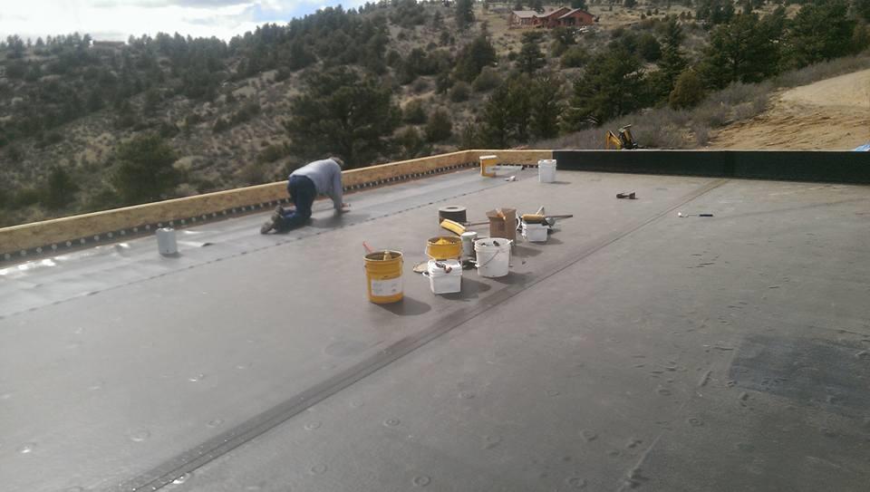 RKG Roofing LLC image 2