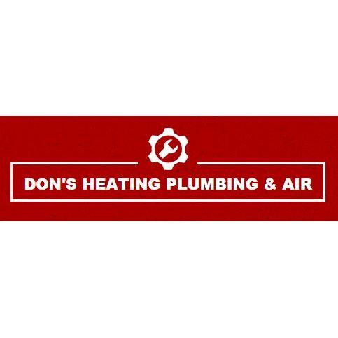 Don's Heating Plumbing & Air