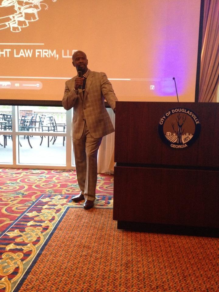 The Boddie McKnight Law Firm, LLC
