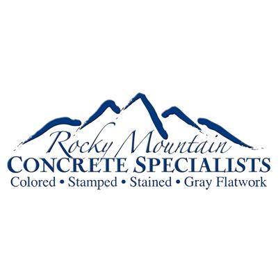 Rocky Mountain Concrete Specialists