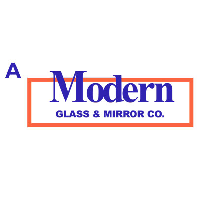 A Modern Glass & Mirror Co.