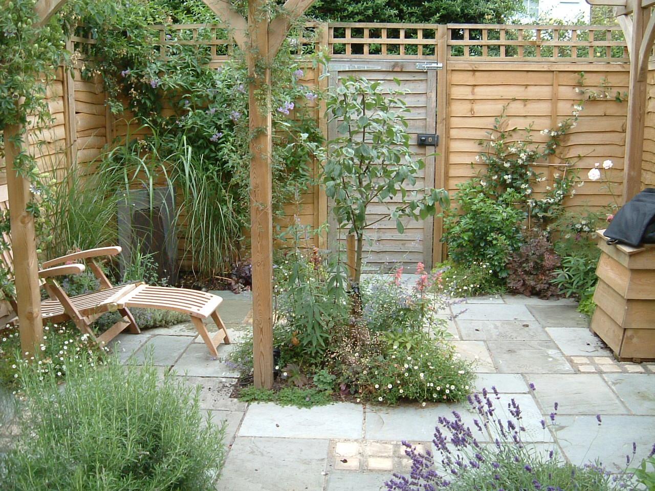 Landart Garden Design Build Ltd Landscape Contractors in East