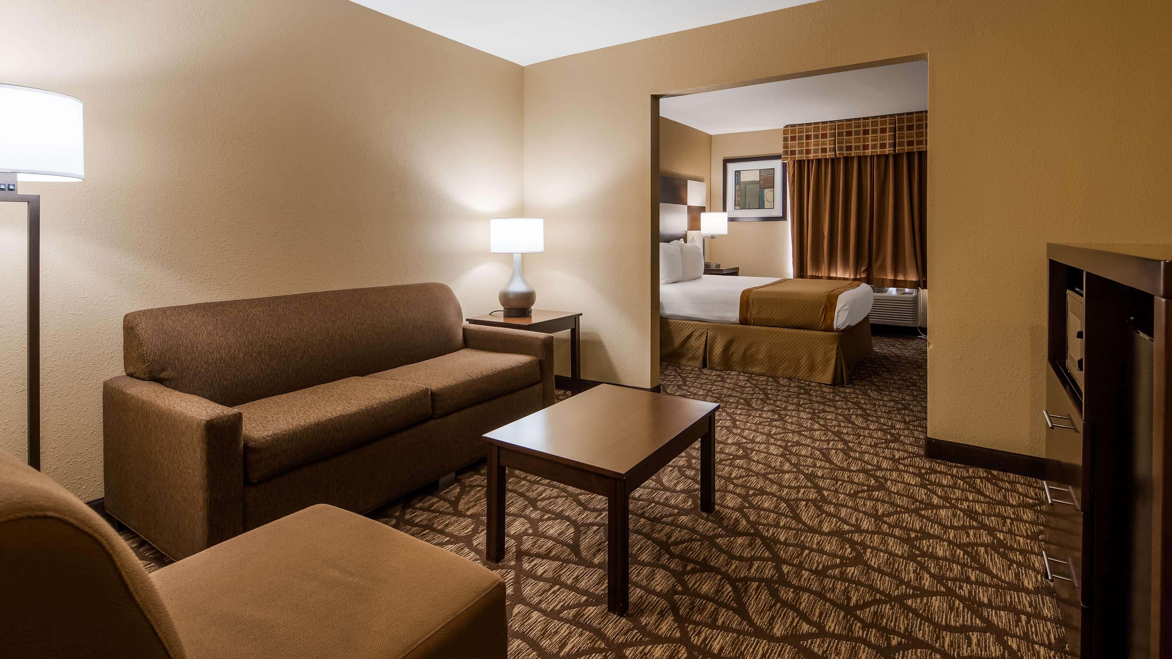 Best Western Joliet Inn & Suites image 14