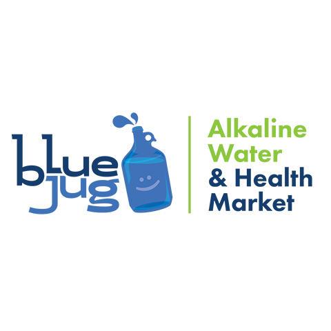 Blue Jug Alkaline Water & Health Market