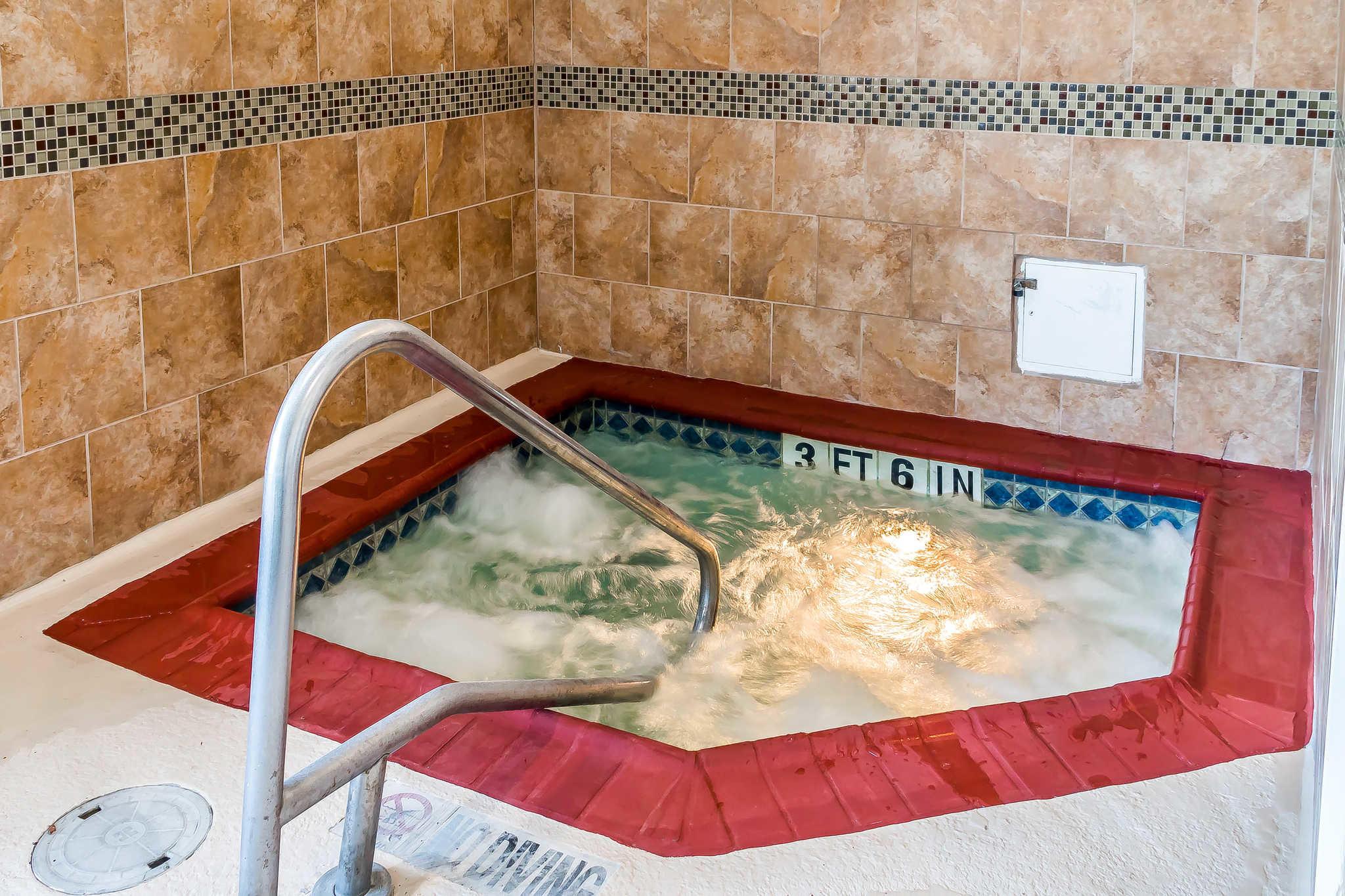 Comfort Inn I-10 EAST Near AT&T Center image 2