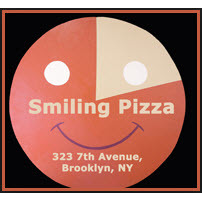Smiling Pizza Restaurant