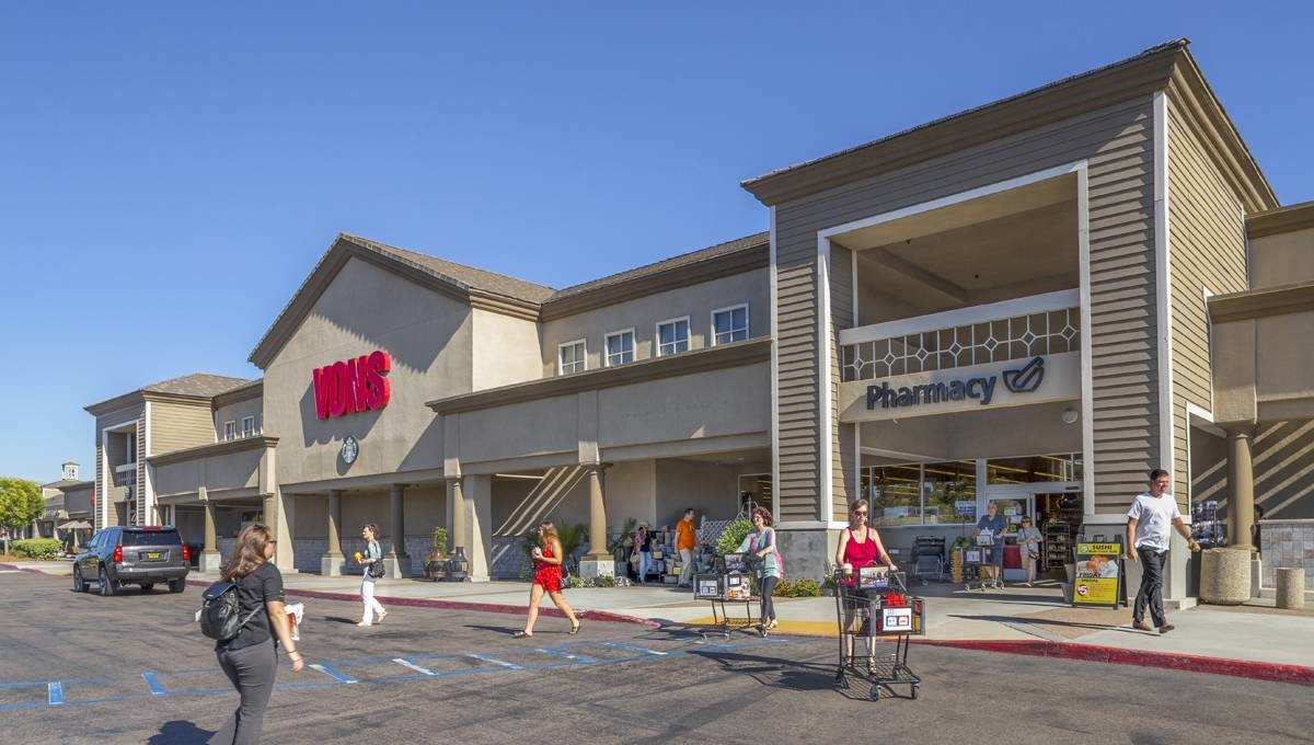 Scripps Ranch Marketplace image 0