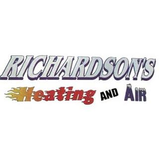 Richardson's Heating & Air Inc.