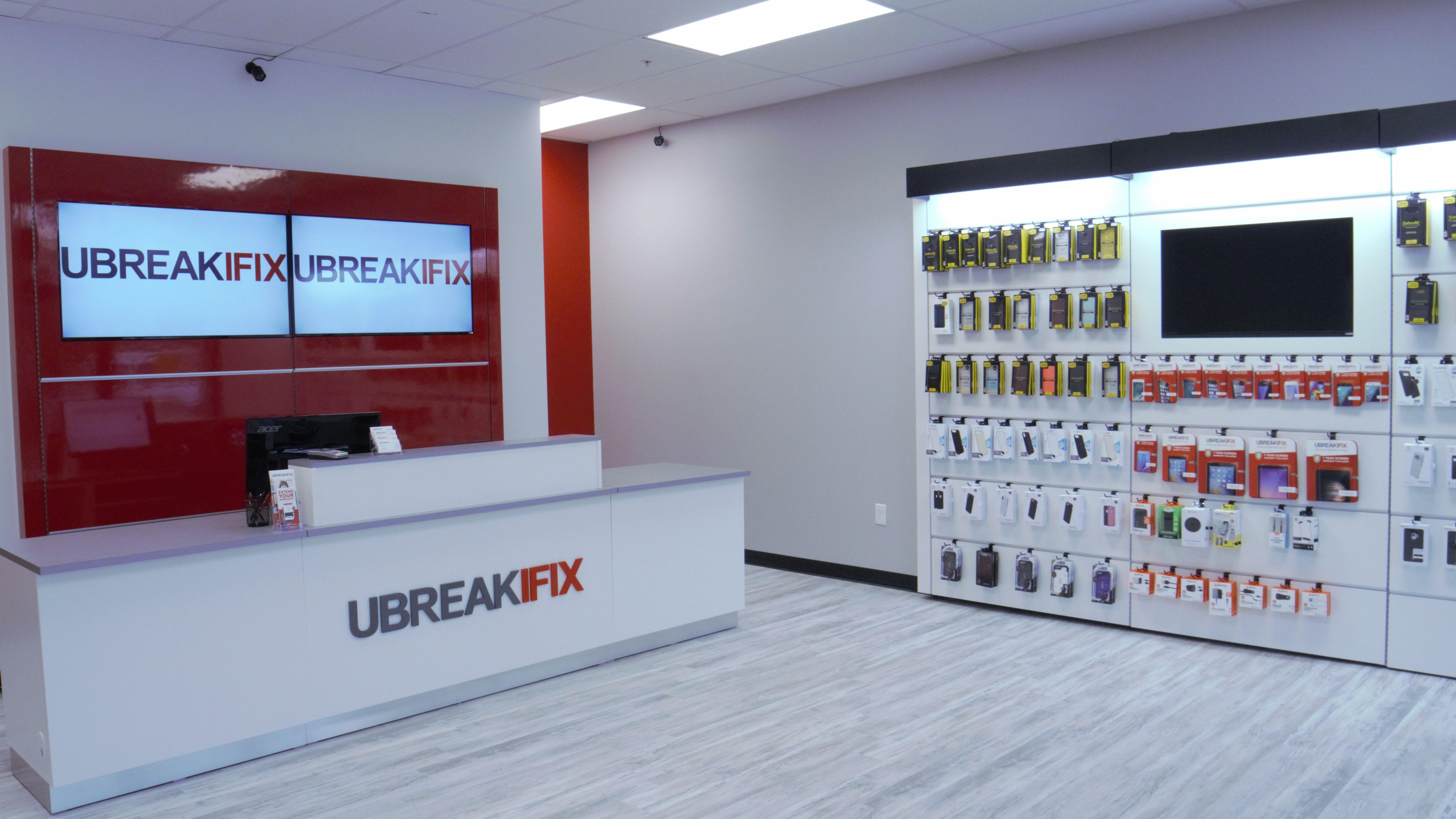 uBreakiFix image 1
