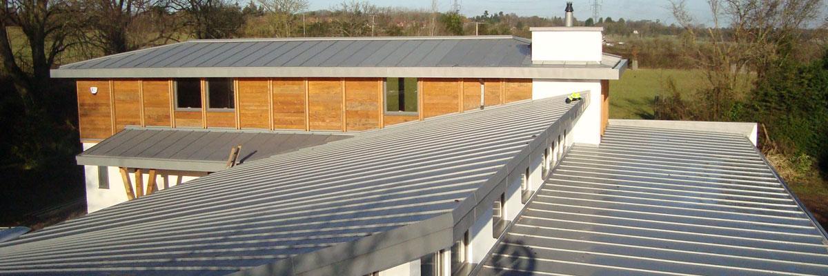 Construction Repair And Arrangement Roofing In