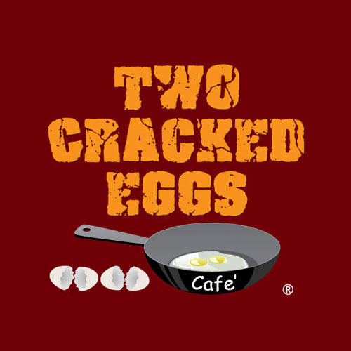 Two Cracked Eggs Cafe